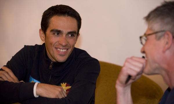 Alberto Kontador