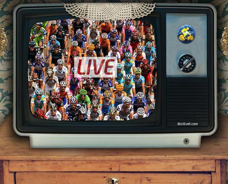 LIVE trke na bicisvet.com