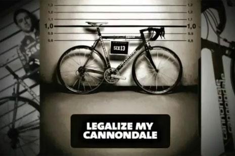 Cannondale six13