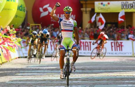 Tour de Suisse 2012 E4 Olten 189km