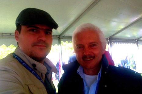 Gianni Savio & Đorđe Pejković