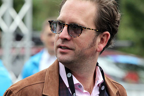 Kako iskoreniti doping? Jonathan Vaughters