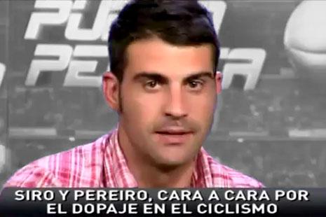 Oscar-Pereiro
