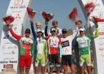Tour-of-oman-podium