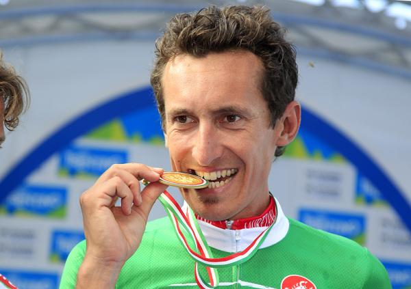 Road Championships 2012 – VIDEO: ITA,BEL,FRA,GER,SPA,NED