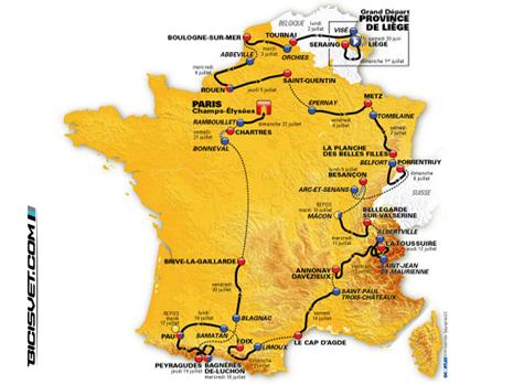 LeTour-2012-parcourse