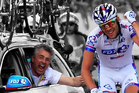 Francuski biciklizam – vive la cyclisme!