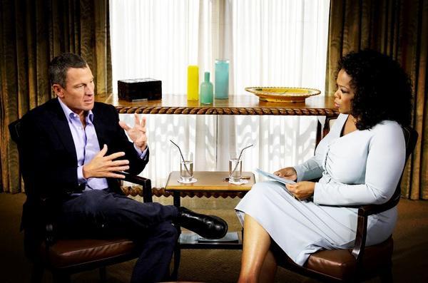 Armstrong-Oprah-show