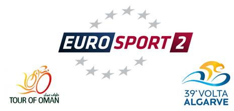 Počinje Bici sezona na Eurosportu