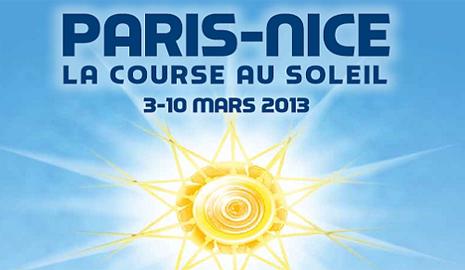 Pariz – Nica 3.III-10.III 2013