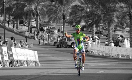 Tour of Oman 2013