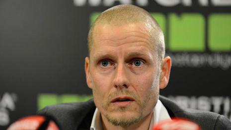 Rasmusen, doping & Tour de Serbie