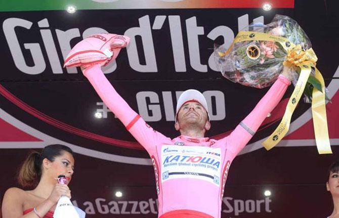 Giro'13 E3 – Marina Di Ascea