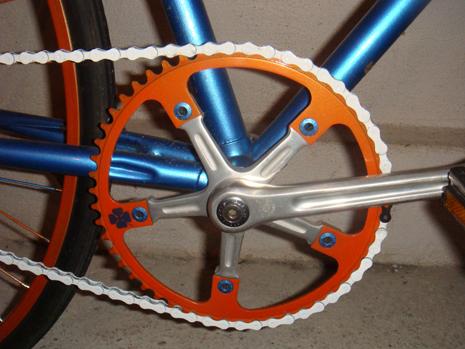 Rog bicikl – Alfa Romeo bicikl