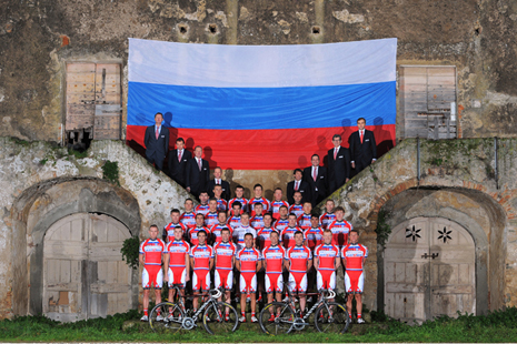 Team-Katusha