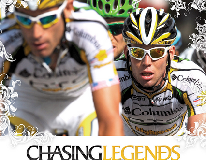 Chasing Legends – FILM