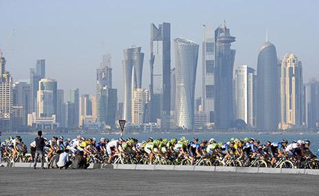 Tour of Qatar 2015