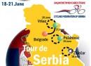 Tour de serbie 2015