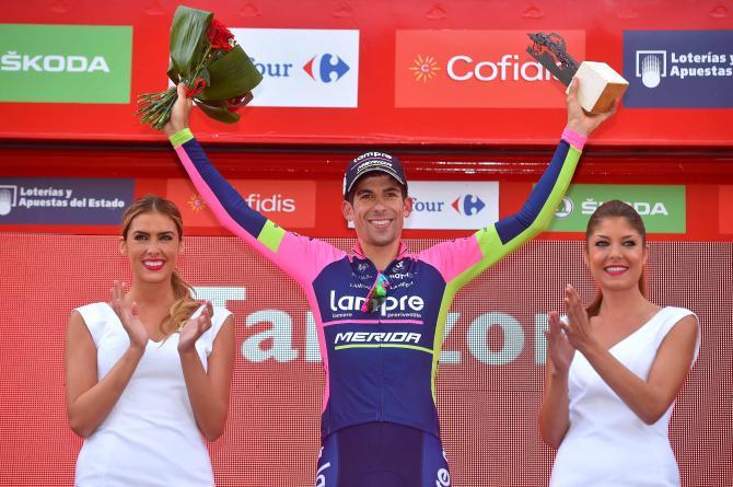 Vuelta'15 E20 Cercedilla 181km
