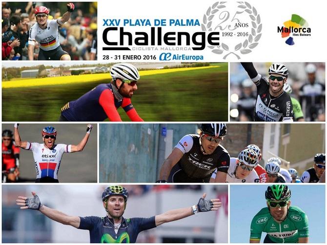 mallorca challenge
