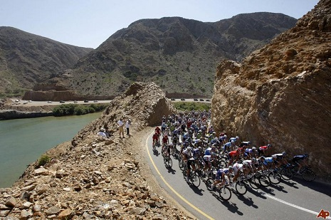 Tour of Oman '16