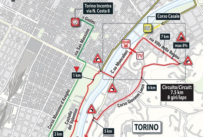 Giro'16 E21 TORINO