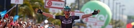 Giro'17 retrospektiva prve 3 Etape