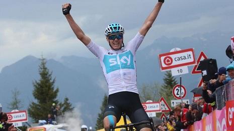 Giro'18 etape 10-15